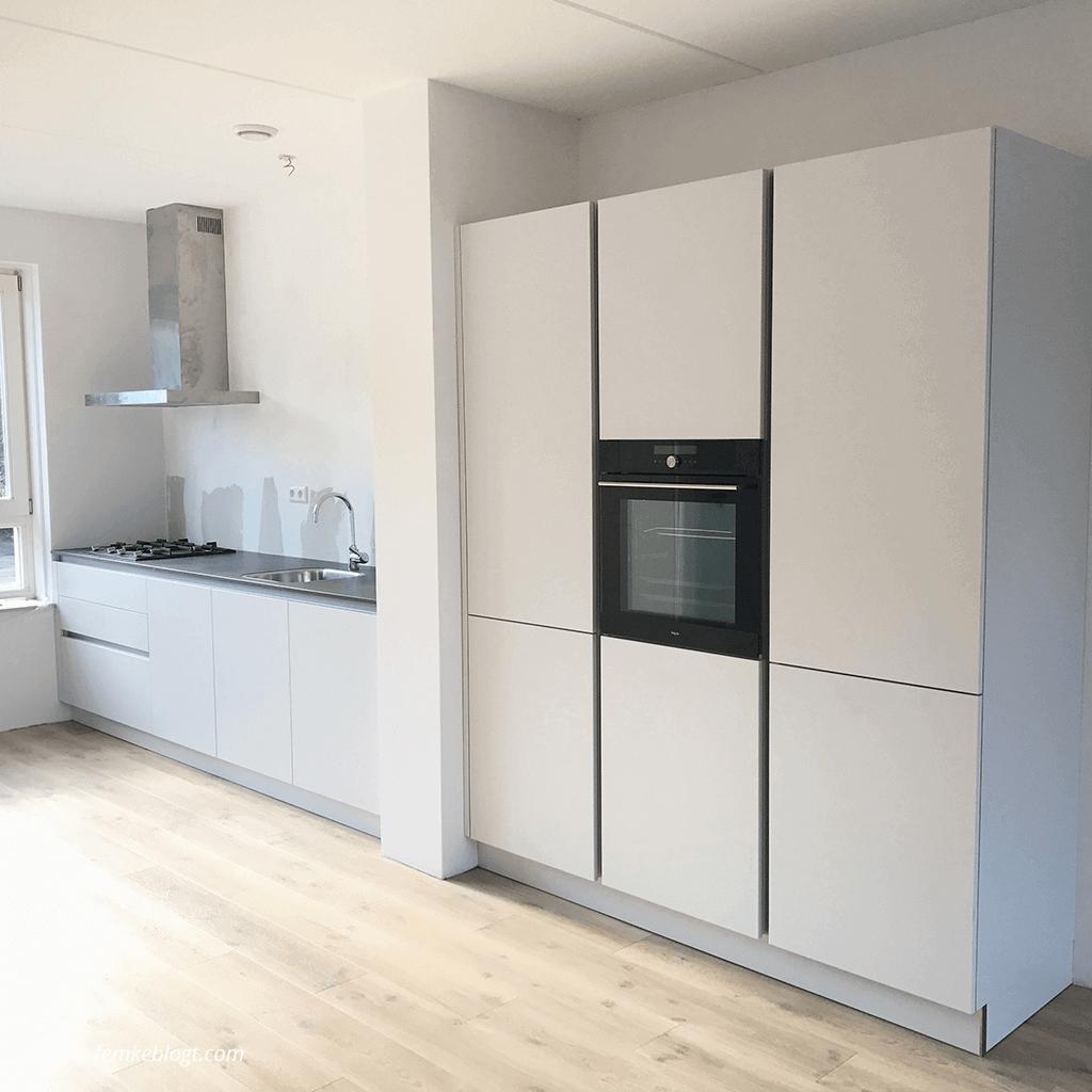 Maandoverzicht juli | De keuken