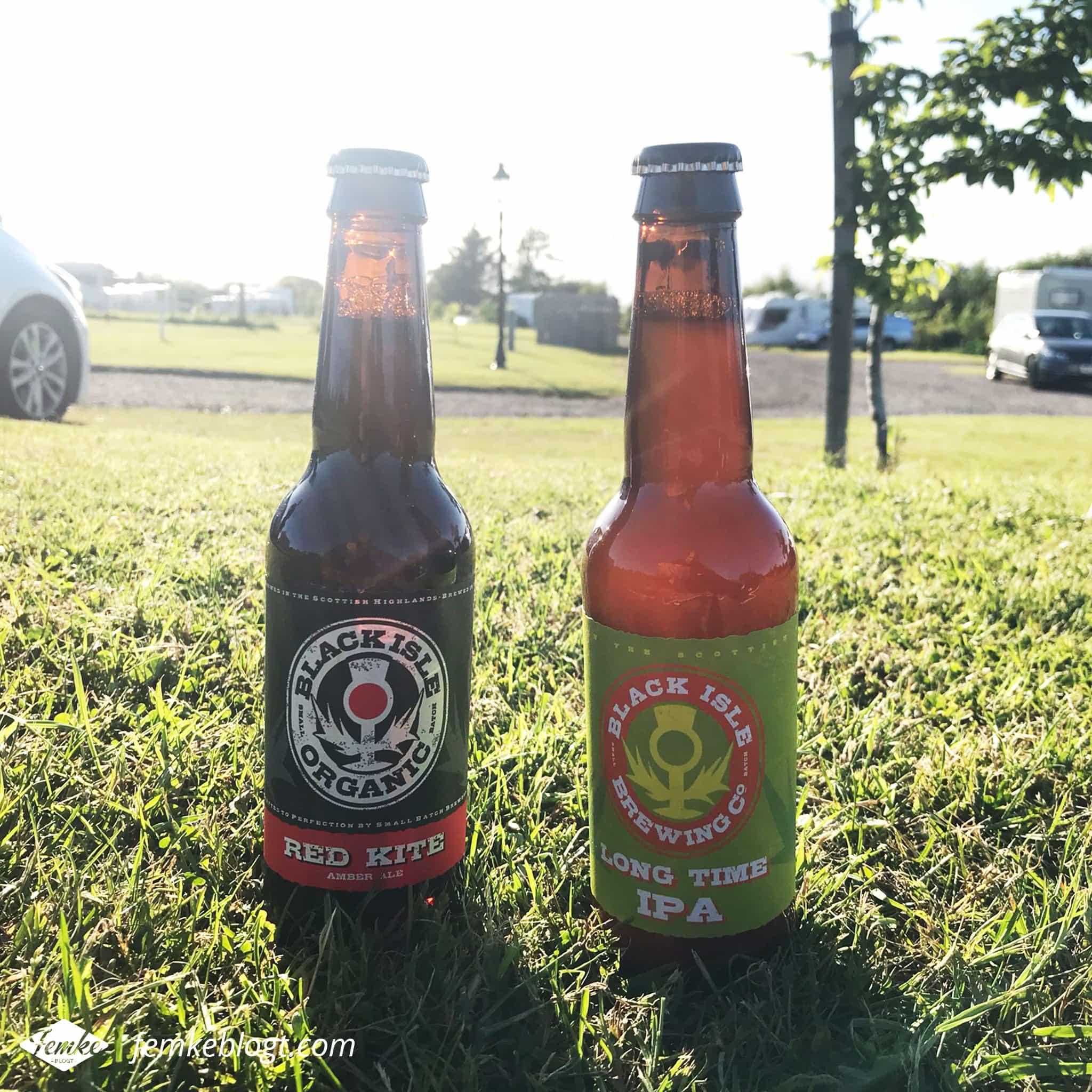 Maandoverzicht juni | Black Isle Brewery