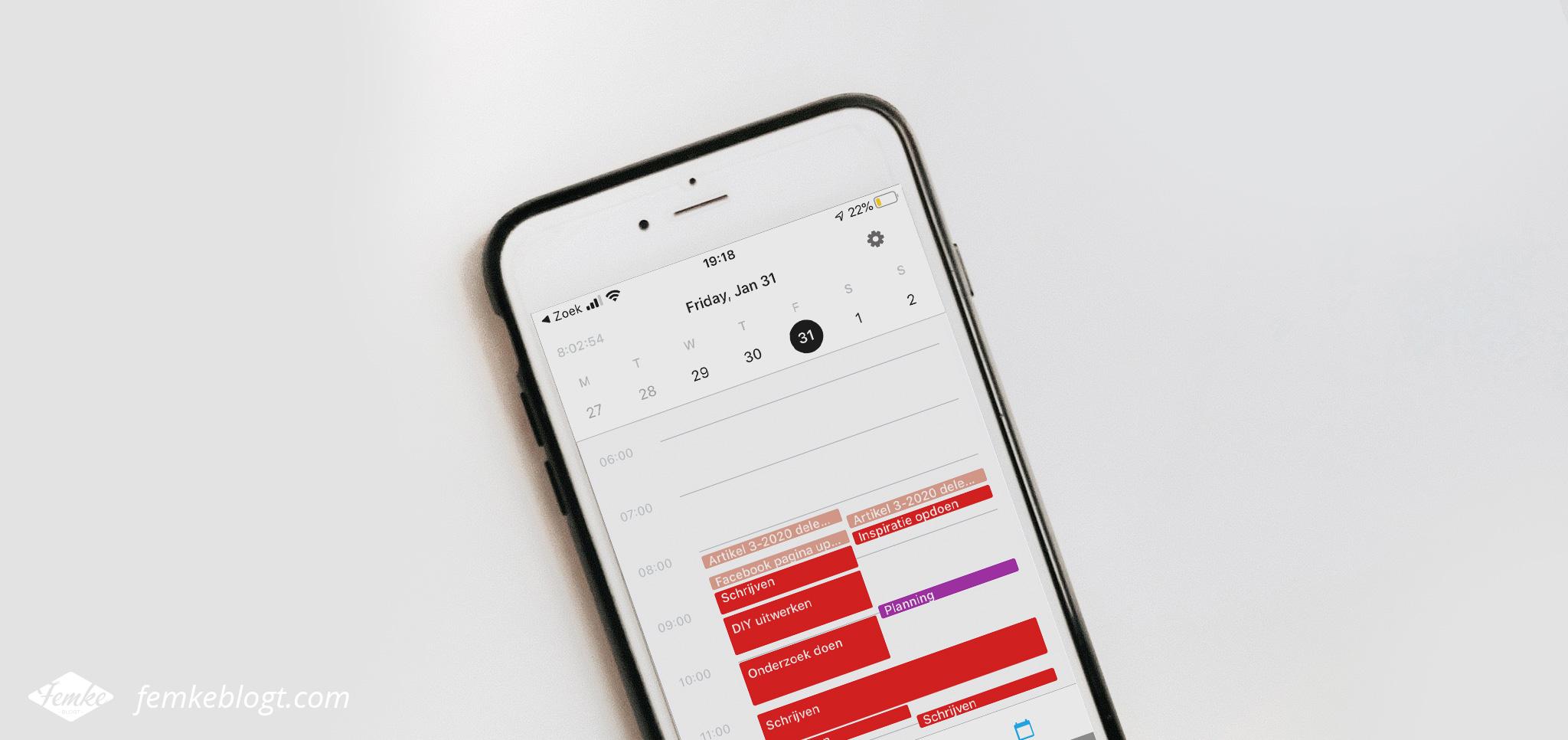 Timetrack app Toggl