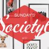 Sunday's Society6 #51 | Pasen