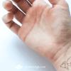 Tatoeage uitproberen? Dat kan met deze app!