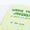 Wreck my journal   Title page