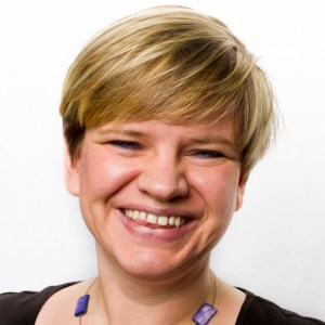 Femke Goedhart avatar