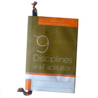 Boek 9-disciplines-of-a-facilitator