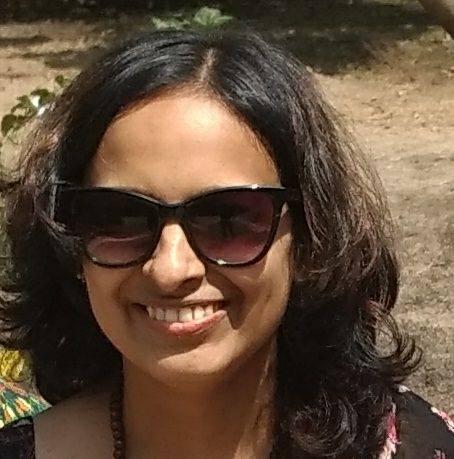 Deepti Beke