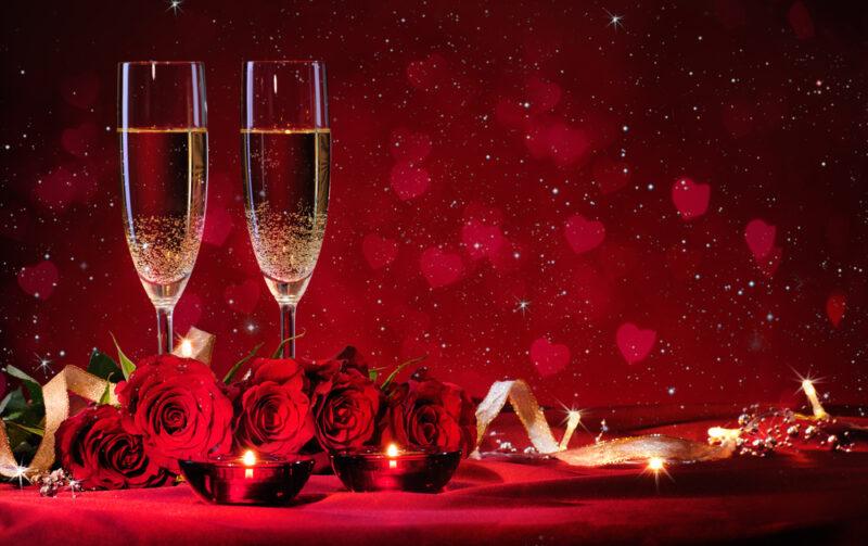 Aphrodisiac foods for Valentine's Day