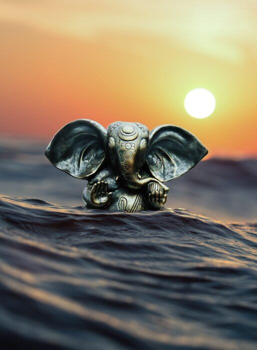 5 Things You Should Tell Your Kids about Ganapati Bappa