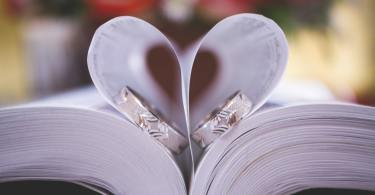 Romantic books