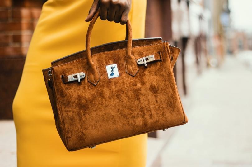 daily hand bag