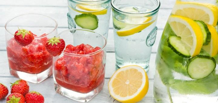 genoeg water drinken tips