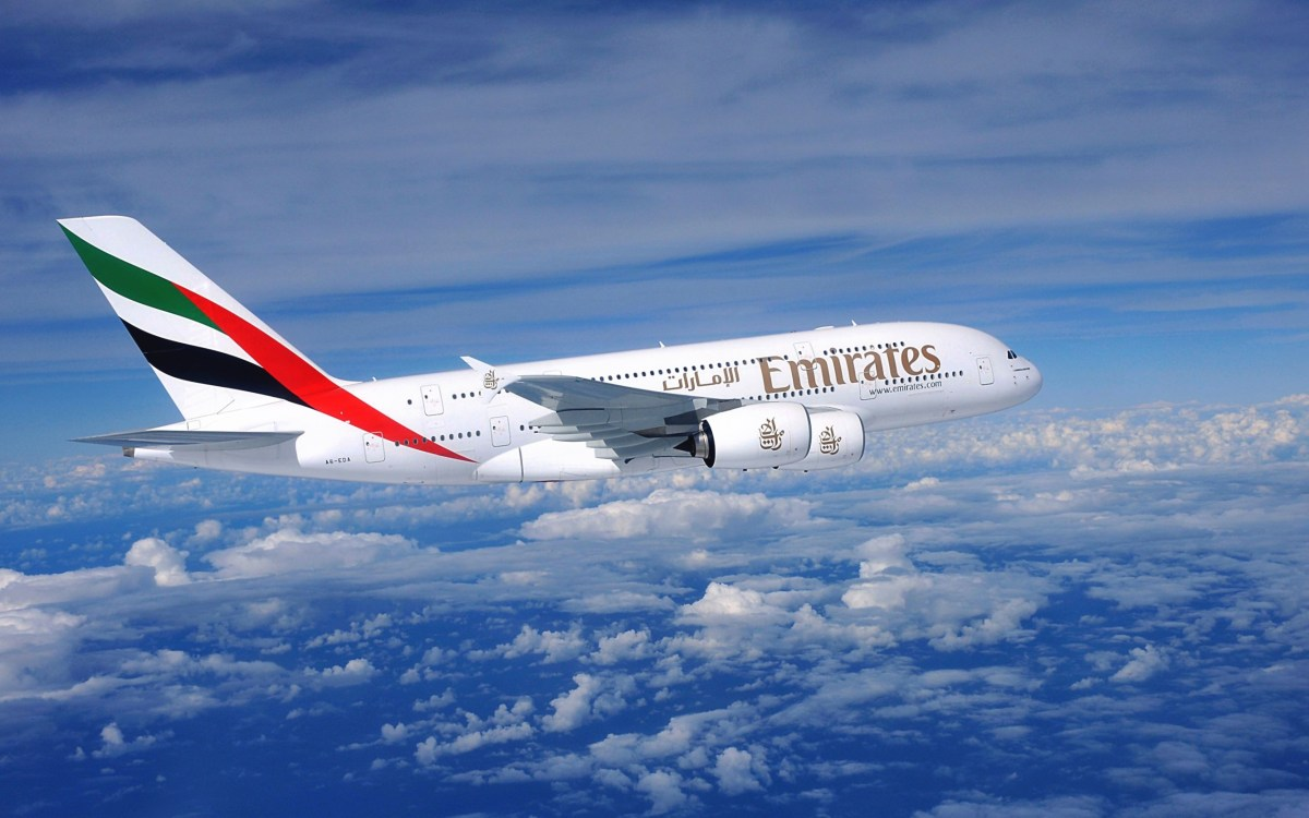 Emirates Offers Upto 25% Discount To Kenyan Travelers