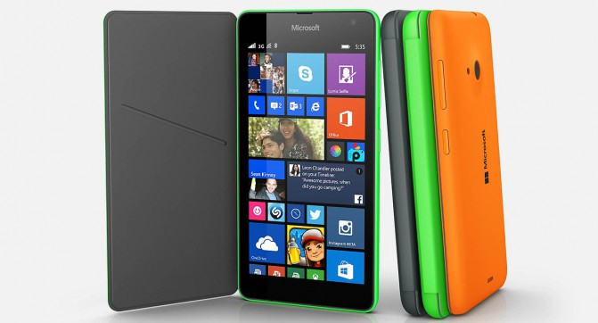 Microsoft 540