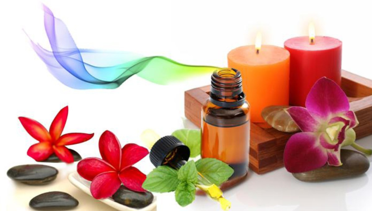 Aromatherapy And Moods