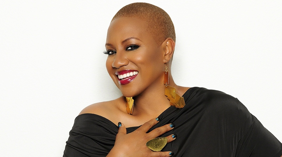 """Every Natural Hair Is Beautiful."" Tips On How To Make Hair Grow From Felicia Leatherwood"