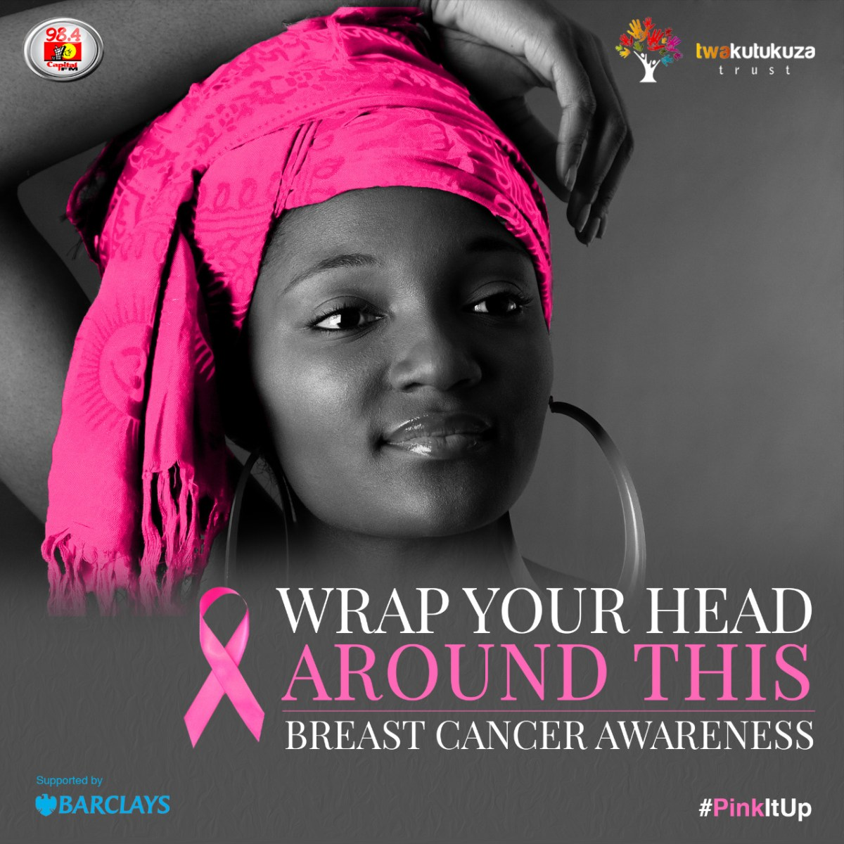 Doris Mayoli - Fighting And Conquering Breast Cancer