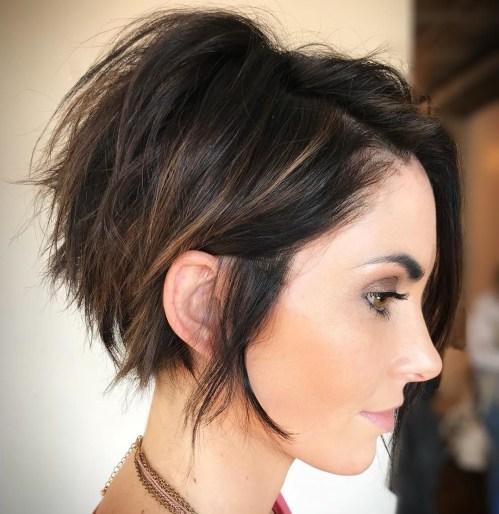 coupes de cheveux pixie pour cheveux