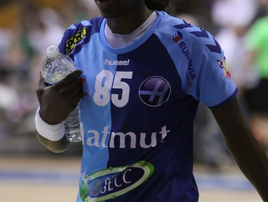 HAC Handball - Ana De Sousa