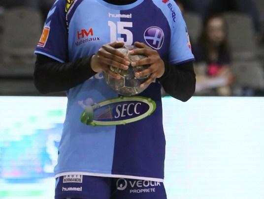 HAC Handball - Laurisa Landre