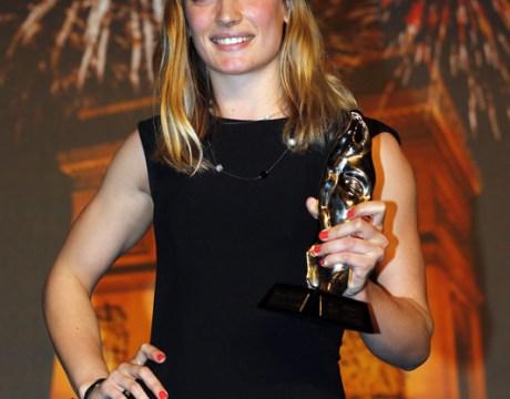 Nuit du Handball 2013 - Fleury Loiret Handball - Manon Houette