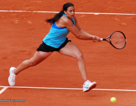 Tennis - WTA - Marion Bartoli