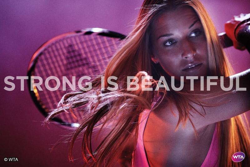 Tennis - WTA - Dominika Cibulkova