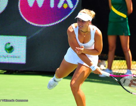 Tennis - WTA - Sabine Lisicki
