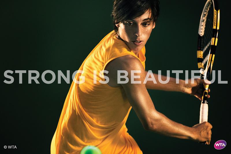 Tennis - WTA - Francesca Schiavone
