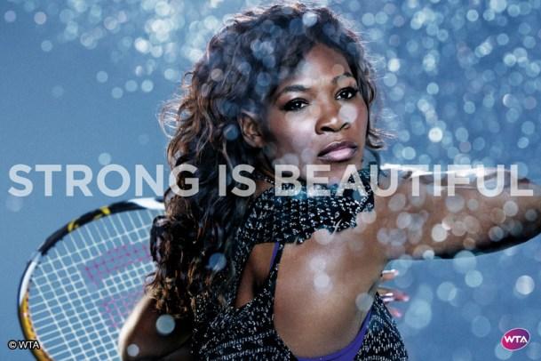 Tennis - WTA - Serena Williams