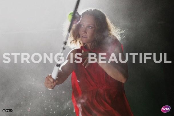 Tennis - WTA - Samantha Stosur