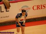 Handball - Alexandra Lacrabère