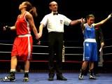Boxe - Sarah Ouramoune