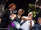 Boxe - Farida El Hadrati