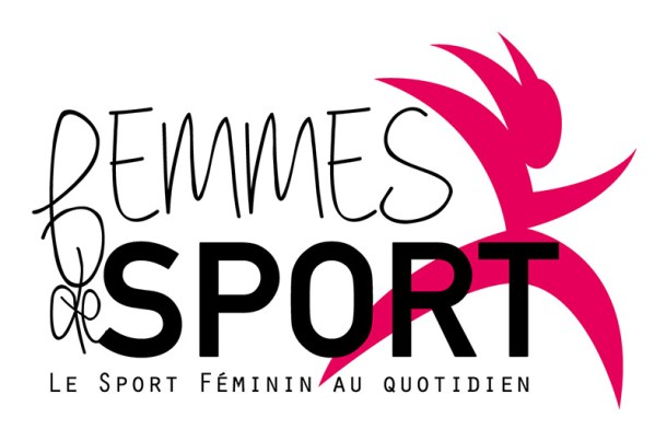 Femmes de Sport - Le Sport Féminin au quotidien - logo 2015