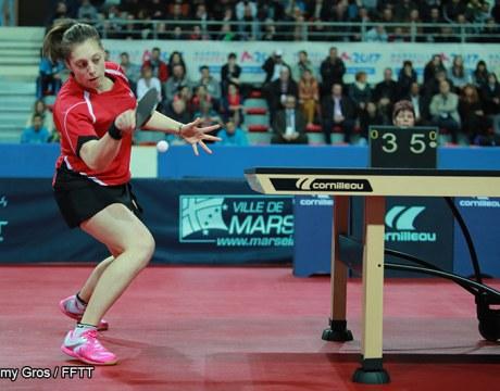 Tennis De Table Femmes De Sport Le Sport F Minin Au Quotidien