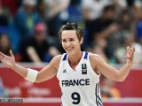 Basket France Celine Dumerc