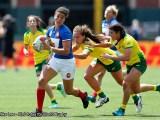 France Rugby à 7 - Amédée Montserrat