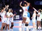 Estelle Nzé Minko - Equipe de France féminine de handball - Handball Féminin - Sport Féminin - Femmes de Sport