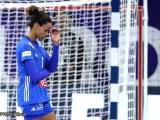 Allison Pineau - Equipe de France féminine de Handball - Handball féminin - Sport Féminin - Femmes de Sport