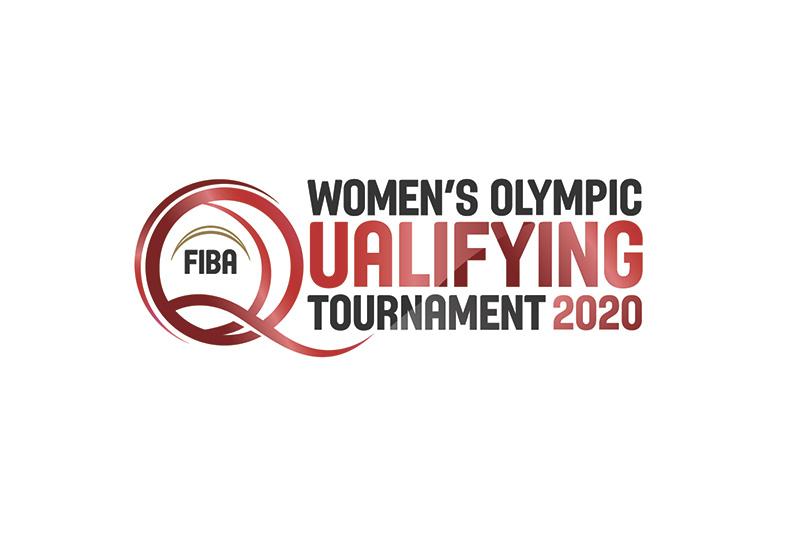 Tournoi de Qualification Olympique de Basket Tokyo 2020