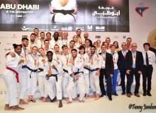 Equipe de France mixte de Jujitsu - Jujitsu féminin - Sport Féminin - Femmes de Sport