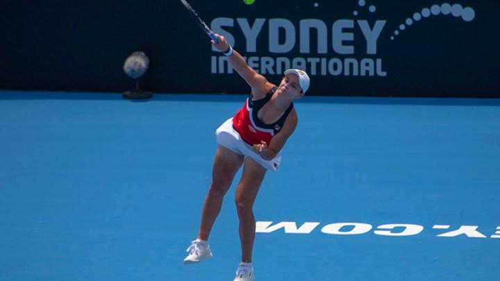 Ashleigh Barty - Tennis féminin - Sport Féminin - Femmes de Sport