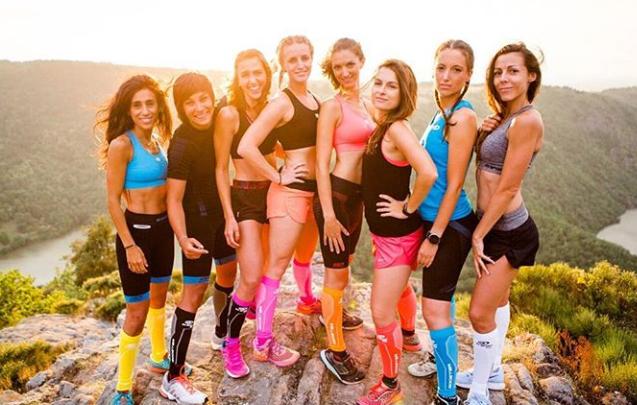 Test brassière KEEPFIT BV Sport - Sport Féminin - Femmes de Sport