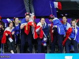 Equipe de France féminine 2020 - Badminton féminin - Sport Féminin - Femmes de Sport
