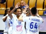 Océane Sercien-Ugolin et Alexandra Lacrabère - Equipe de France de Handball - Handball Féminin - Sport Féminin - Femmes de Sport