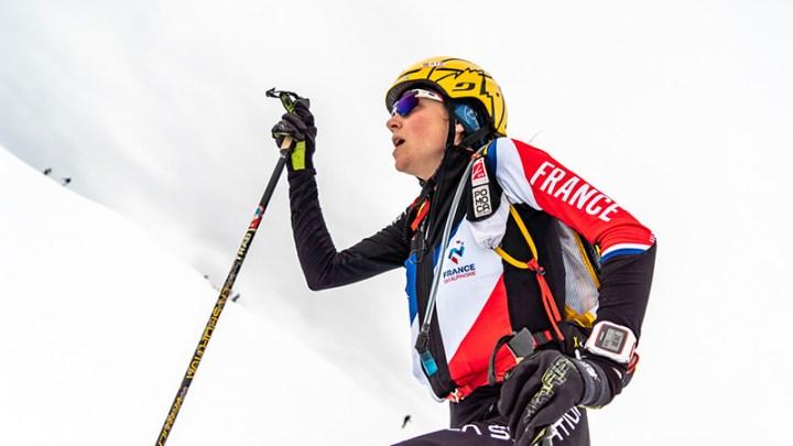 Ski alpinisme - Axelle Gachet-Mollaret - Femmes de Sport - Sport féminin