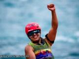 Helene Noesmoen - iQFoil - Voile féminine - Sport féminin - Femmes de Sport