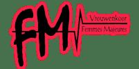 Vrouwenkoor Groningen - Femmes Majeures logo