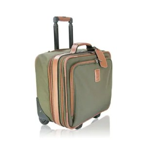 Longchamp – Trolley Business Boxford Brun