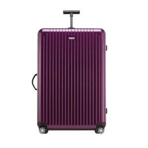Rimowa – Valigia Salsa Air Multiwheel 105 litri Ultra Violet