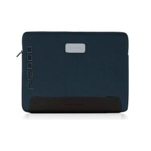 Porsche Design – Custodia Laptop Tessuto Blu Notte